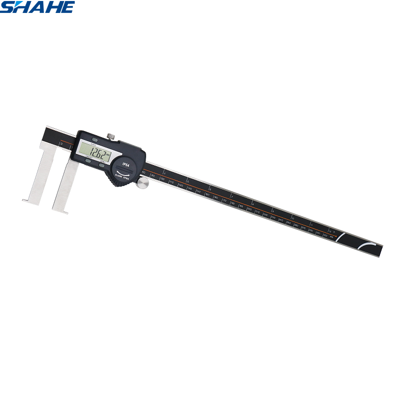 30 300mm digital inside groove caliper digital vernier caliper micrometer digital calipers measuring instruments