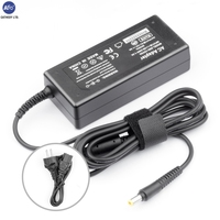 CE Approvel AC DC 12V 5A Power Adapter Supply Switching For LED Light LCD Monitor CCTV