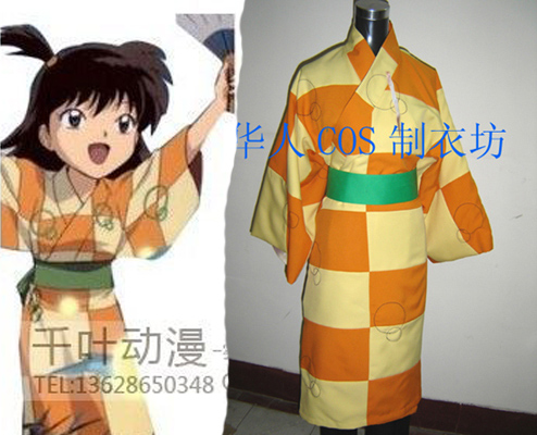 top 9 most popular cosplay inuyasha ideas and get free