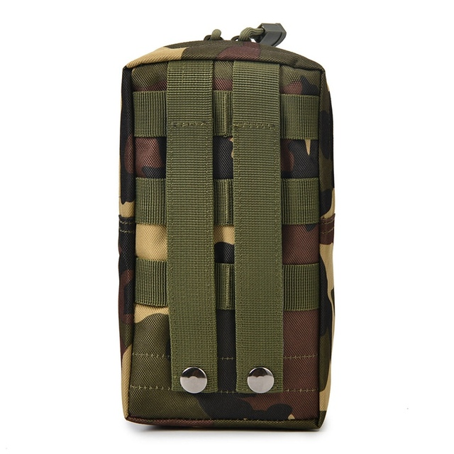 Airsoft Sports Military 600D MOLLE Pouch Bag 6