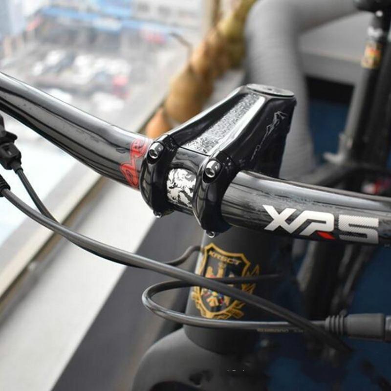 bike stem mtb 20 graus 28.6*31.8mm *