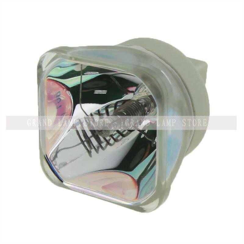 Free shipping ET-LAV100 replacement lamp for PT-VW330,PT VX400E, VX400,VX41,BX40 bare bulb Happybate видеорегистратор intego vx 410mr