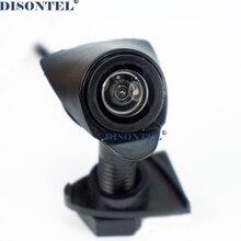 Cámara de estacionamiento del coche para Nuevo Toyota Verso EZ Highlander RAV4 LAND CRUISER PRADO camry 2015 cámara de visión delantera
