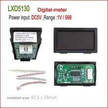 Небольшой измеритель тока LxD5130 DC5V-1 v/999 для инверторных сварщиков