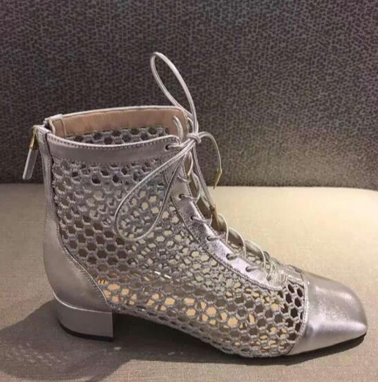 Zapatos As Pic Nero Outs Cut 2018 Décolleté Lace Tacco Donna Scarpe OwAnOZqa