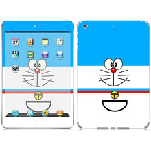 Free drop shipping Factory Price Stylish Looking Vinyl Sticker for iPad mini 2 Full Cover #TN-ipdm2-0242(China)