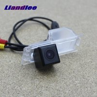 FOR Cadillac CTS 2008 2014 Car Parking Camera Rear View Camera HD CCD Night Vision Water