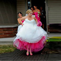Color Tutu Petticoat Versatile Tulle Skirts For Women Wedding Accessories Tulle Underskirt Custom Made
