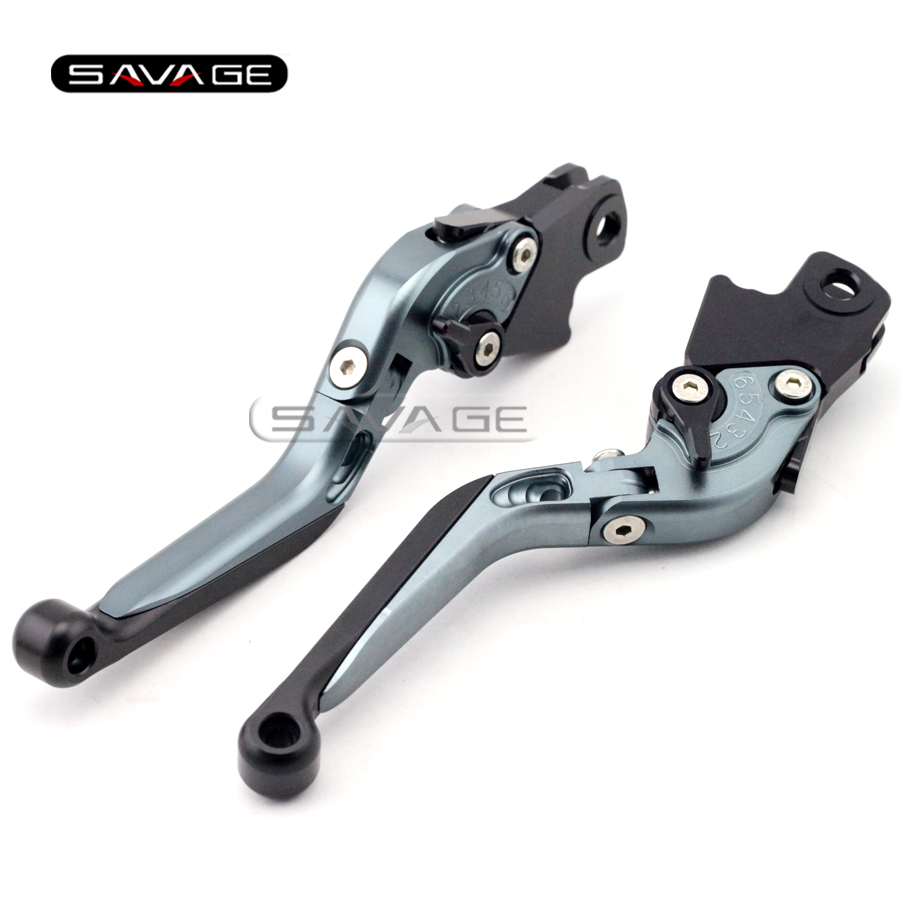 For BMW K1300S K1300R K1300GT K1200R K1200S Titanium Motorcycle Accessories Adjustable Folding Extendable Brake Clutch Levers billet alu folding adjustable brake clutch levers for motoguzzi griso 850 breva 1100 norge 1200 06 2013 07 08 1200 sport stelvio