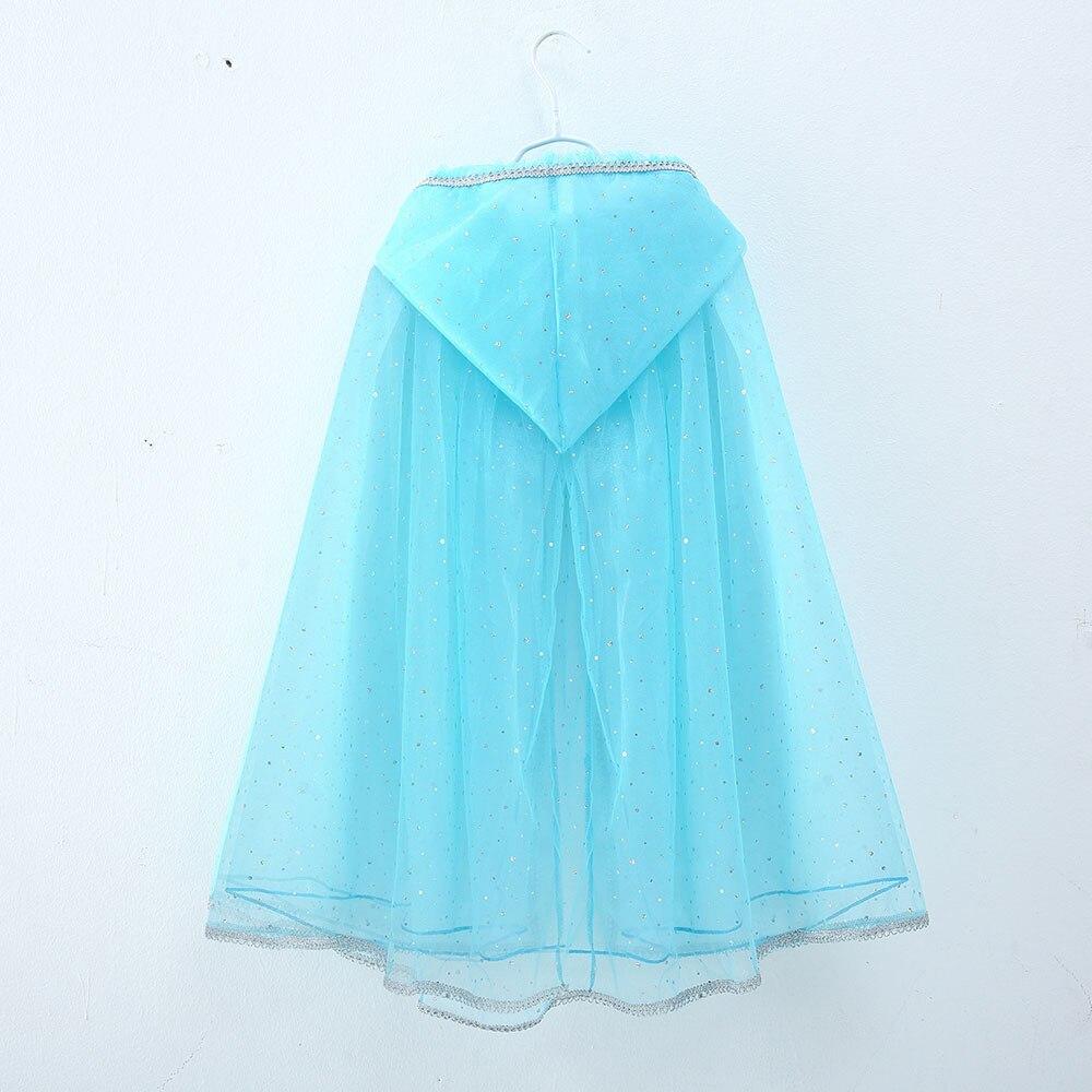 Elsa Cloak E85-2