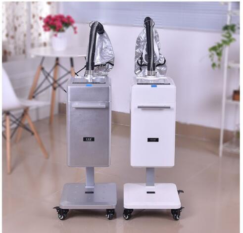 Nano pulvérisateur coiffure cuir chevelu instrument de soins infirmiers à la vapeur machine de soins des cheveux machine à vapeur nutrition cuisson huile