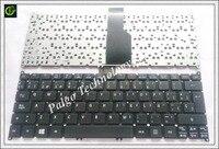 Spanish Keyboard For Acer Aspire V5 V5 123 V5 131 V5 121 V5 171 S3 331