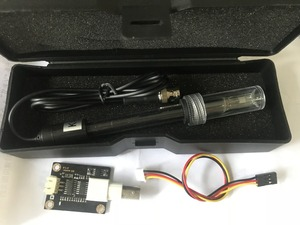 Image 1 - 아날로그 전도도 측정기 ec