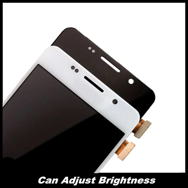 Sensor probado LCD reemplazo para Samsung Galaxy A5 2016 A510 A510F A510M A510FD LCD pantalla táctil digitalizador montaje