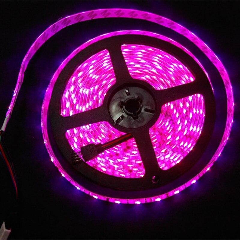 Tiras de Led tape tira lanterna iluminação de Modelo Número : Smd505010m
