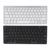 Ni5l multimedia inalámbrico bluetooth 3.0 teclado para apple ipad 2/3/4 ipad air 1 2 ipad mini 3 para android ios de windows tablet PC