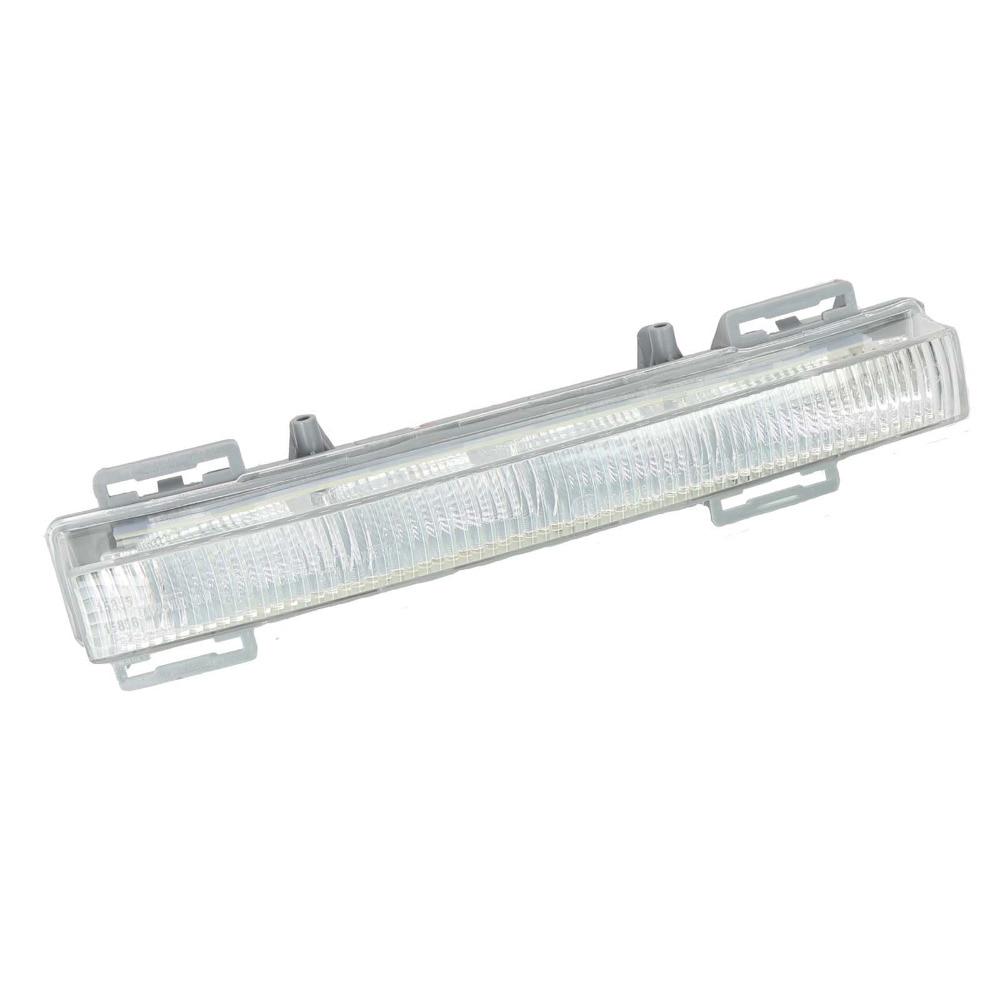 Для Benz W166 ML-класс именно ml350 ML500 X204 GLK350 GLK250 2012 2013 2014 2015 левая или правая LED дневного света DRL