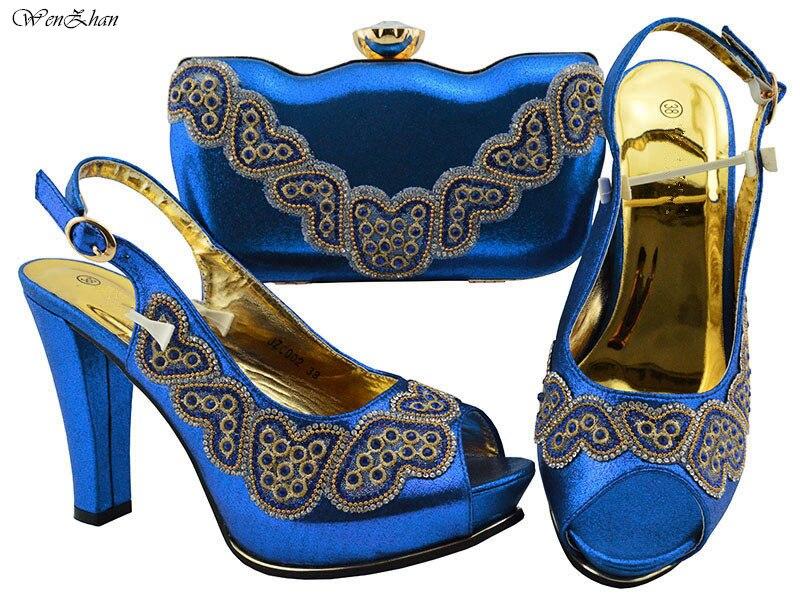 JZC002 ROYAL BLUE