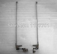 Original laptop/Notebook LCD/LED Screen hinges/Axis for Lenovo IdeaPad V450 V450A V450G Y430 Y430A Y430G AM040000100 AM040000200