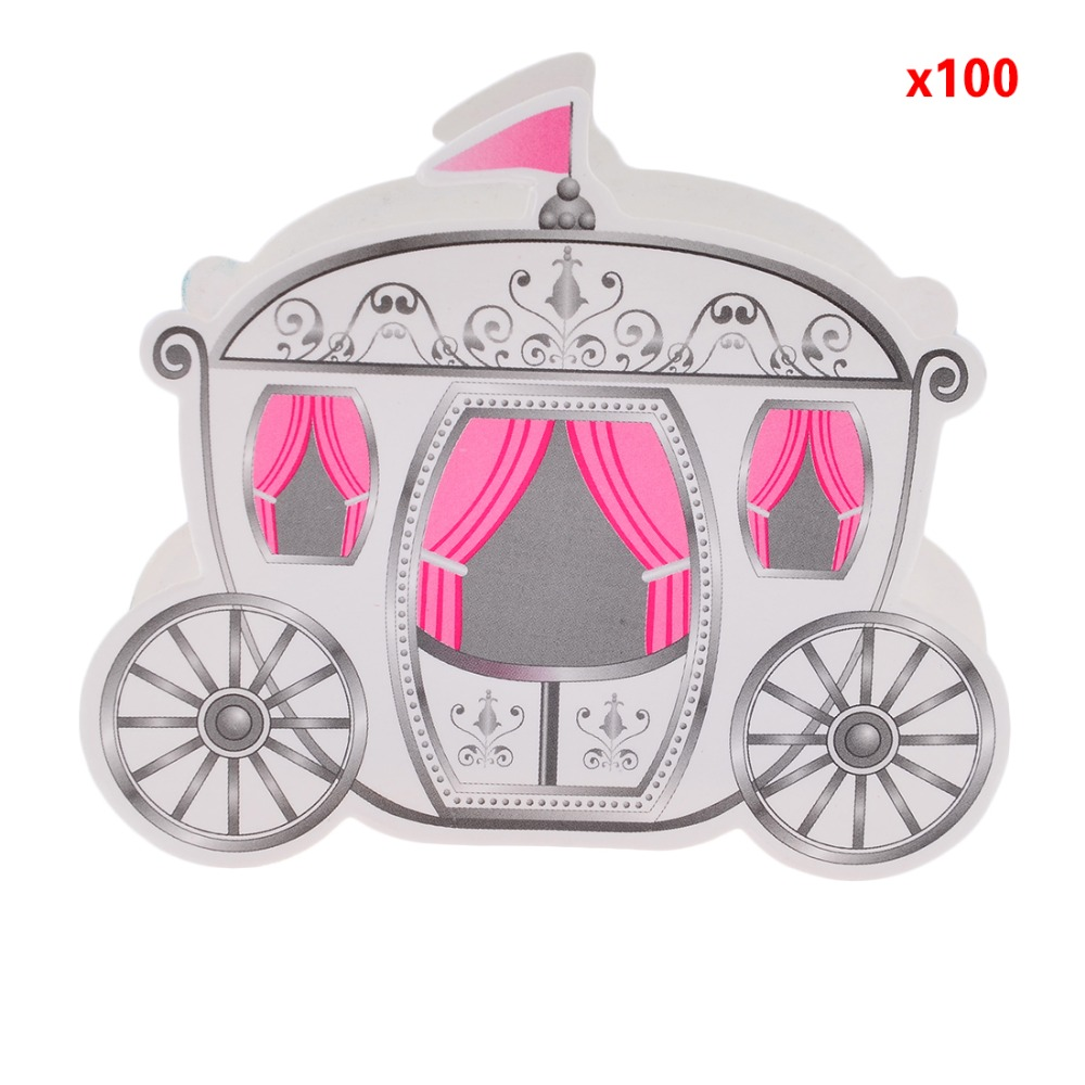 Pumpkin Carriage Box Candy Promotion-Shop for Promotional Pumpkin ...