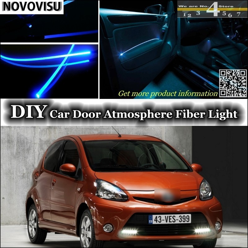 Buy toyota aygo interior light and get free shipping on AliExpress.com