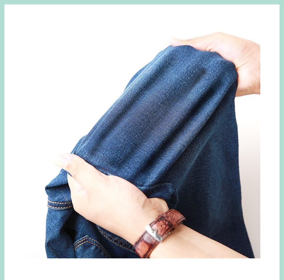 Autumn Winter Women Denim Skinny Pants Super Stretch Fake Front Pocket Waist Blue Grey Black White Slim Elastic Lady Jeans 35