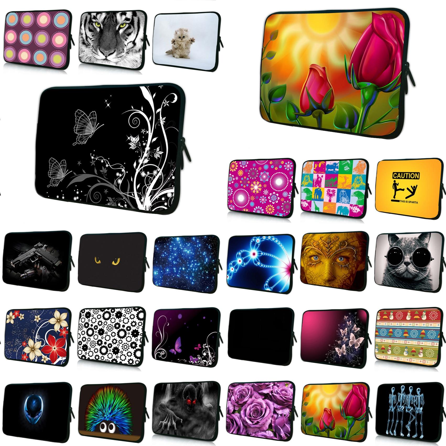 12.8 12.9 Inch Fashion Neoprene Notebook Shell Bags Case For Apple MacBook Air Pro Retina iPad Pro Lenovo 12.9 13 13.3 Laptop
