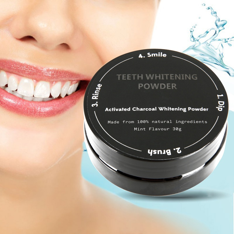 whitening nature bamboo activated charcoal powder teeth powder decontamination tooth yellow. Black Bedroom Furniture Sets. Home Design Ideas