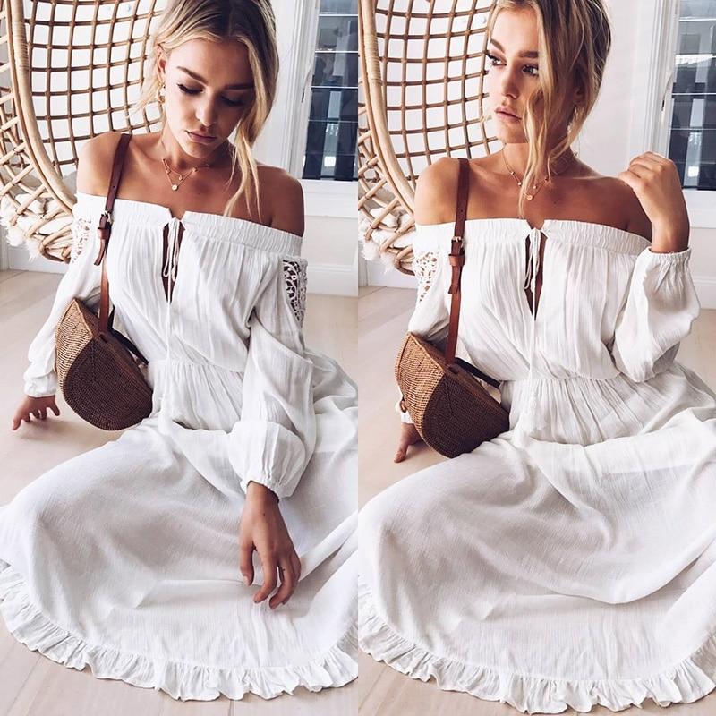 Beach Dress Maxi Dress (4)