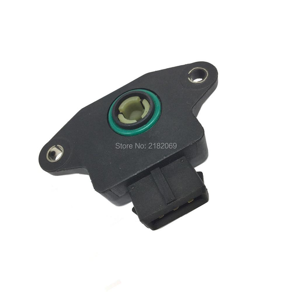 TPS Throttle Position Sensor For HYUNDAI ACCENT LANTRA S COUPE KIA SPORTAGE AVELLA LANCIA KAPPA THEMA ZETA 0K01118911