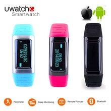 U9 Smart Uhren U Uhr bluetooth smartwatch unterstützung Schrittzähler, remote-kamera stoppuhr für Android & IOS armbanduhr Sportuhr