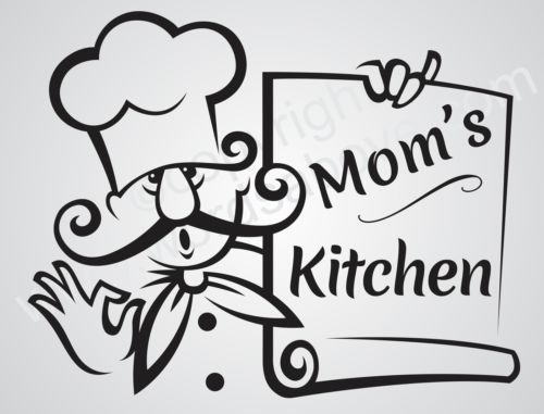 Mom S Kitchen Cooking