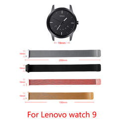 Для lenovo watch 9 18 мм
