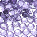 New 1000pcs 4mm 14 Cut Flat Back Rhinestone Round Brilliant Loose Beads