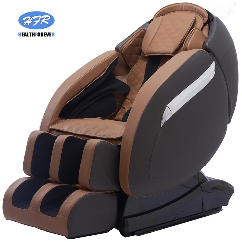 HFR-L05 Philippines Luxury Full Body Cheap SL Shape Electric 4d Zero Gravity Price Massage Chair chair