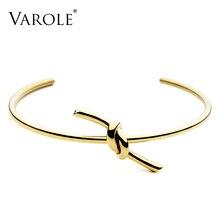 VAROLE Chokers Necklace Women