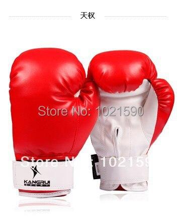 guantes de boxeo niño saco de arena taekwondo y karate protector