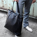 2016 Men Fashion PU Leather Handbag Men Messenger Bags Casual Business Men Shoulder Laptop Bag England Style Men Tote Unisex