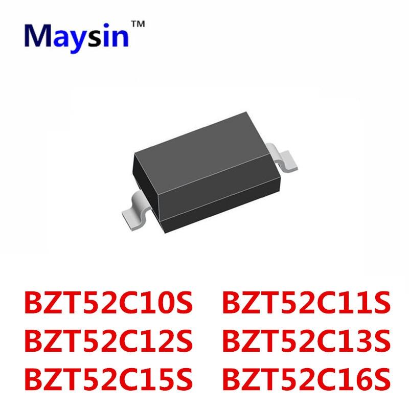 Цена BZT52C10S