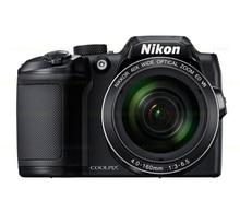 Best price Nikon Coolpix B500 16.0 MP Digital Camera 40x Zoom Full-HD WiFi/ NFC BLACK