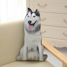 CAMMITEVER 1 stück Kreative Kleine Hund Form Dekorative Kissen Spielzeug Werfen Kissen Geschenk Mit Innen Gefüllt Wohnkultur Sofa Neue