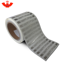 rfid tag uhf sticker passive tags impinj alien wet inlay 900 915m 868 860-960mhz EPC C1G2 6c VIKITEK self-adhesive label RF chip uhf rfid tag heat and water resisting epc 6c 915mhz868mhz860 960mhz h3 20pcs free shipping smart passive pps rfid laundry button