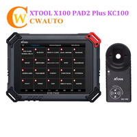 XTOOL X 100 PAD2 Pro Key Programmer Special Functions Expert with V W 4th & 5th IMMO Full System Diagnosis Multi vehicles Diag