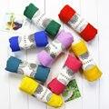 Большой размер 180*80 сплошной цвет хлопка шарфы Длинный абзац шаль Женский Корейский диких театральный шарф