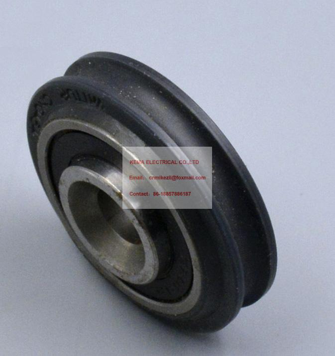 Elevator Parts Humor Kone Elevator Wire Wheel 44mm*6202rs Ideal Gift For All Occasions