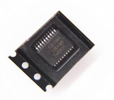 10 шт., PCF7941, PCF7941ATS, SSOP-20
