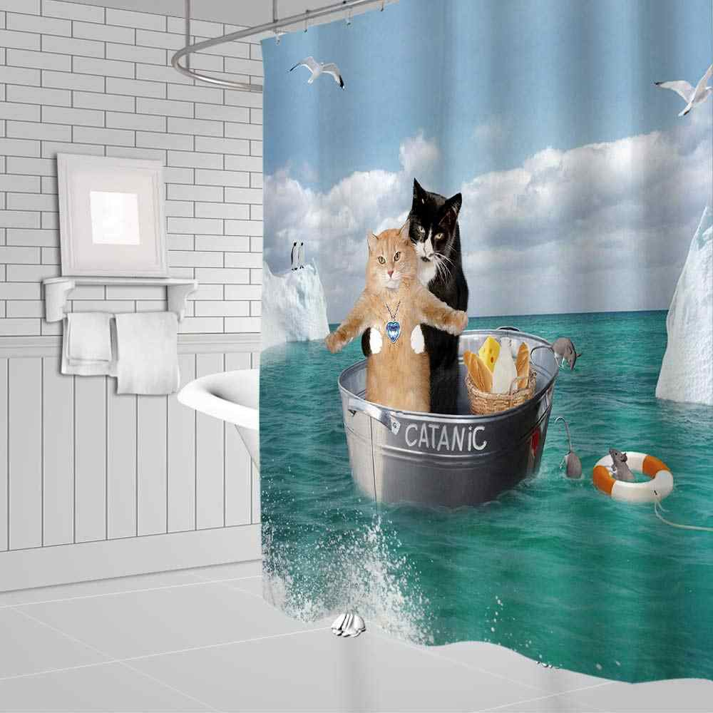 funny catanic cats titanic cosplay