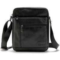 Merk 100% Lederen heren Crossbody Bag Casual Business Lederen Mens Tas Vintage Mannen Tas