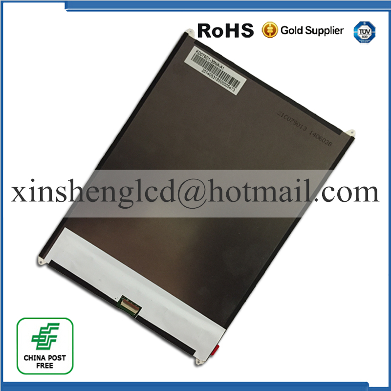 Original New 7 85 inch Supra M845G Table LCD S creen Display replacement Free Shipping