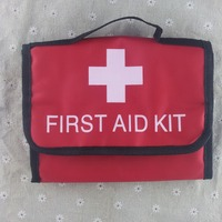 Emergency Kits Medical First Aid Kit Outdoor Survival Travel Hiking Camping Emergency Treatment Pack Set Mini